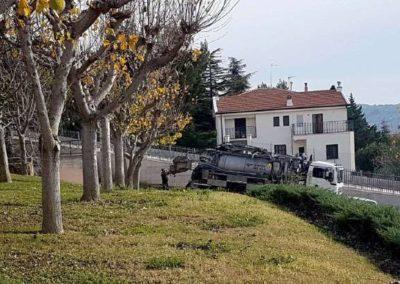 Autospurgo Ricciardi San Giovanni Rotondo